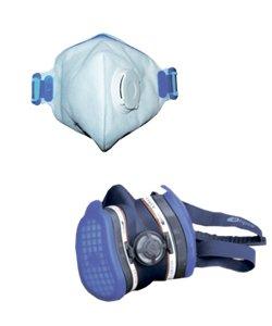 Защита дыхания при окраске carsystem средства защиты