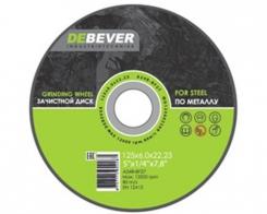 Зачистные диски Debever